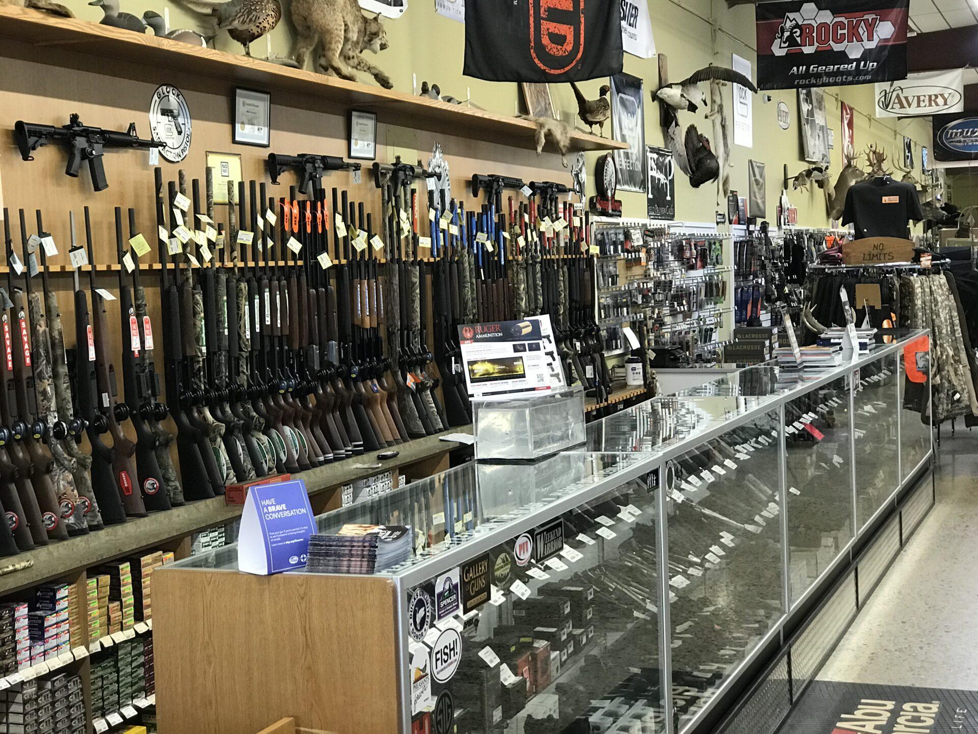 NLO-Store Pic-Guns