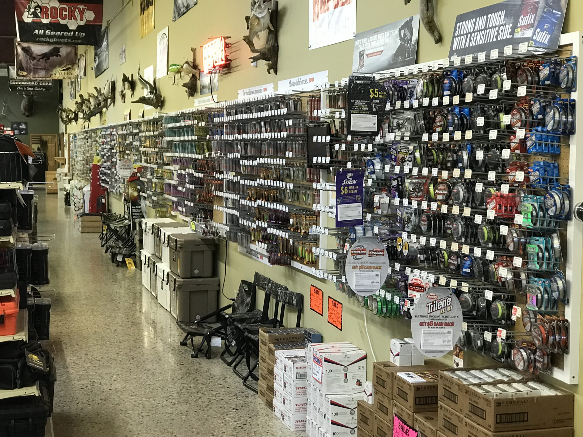 NLO-Store Pics-Fishing